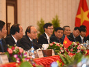 Tăng cường thương mại Việt Nam - Lào