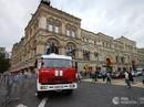Khủng bố điện thoại càn quét 100 thành phố Nga