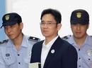 """""""Thái tử"""" Samsung lãnh án, kinh tế Hàn Quốc bị ảnh hưởng?"""