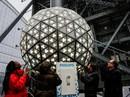Thành phố của Trung Quốc khó vượt New York