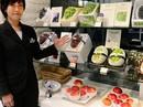 Những loại trái cây hàng nghìn USD ở Nhật Bản