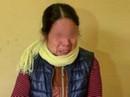 """Bảo mẫu """"tra tấn"""" bé 2 tháng bật khóc, chồng xin tha thứ"""