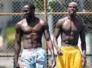 Lukaku có thể gia nhập M.U vì Pogba