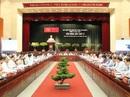 Khai mạc Hội nghị lần thứ 11 BCH Đảng bộ TP HCM khóa X