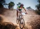 Tính điểm điện tử chuẩn quốc tế cho xe đạp địa hình