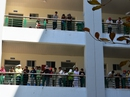 Hai người nhảy lầu tự tử tại Bệnh viện Quảng Ngãi