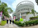 Nhà thiếu nhi 200 tỉ đồng tại TP HCM chính thức mở cửa