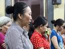 Trộm vải trong sân bay, nhóm nữ nhặt ve chai dắt nhau ngồi tù