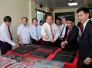 Giới thiệu mộc bản triều Nguyễn đến bạn bè quốc tế