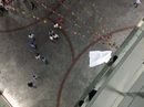 Trường Hutech xác nhận bê tông rơi làm chết sinh viên