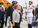 Tổng thống Chile thăm cấp nhà nước tới Việt Nam