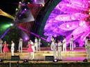 Bế mạc Festival Hoa Đà Lạt 2017