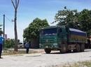 Lãnh đạo tỉnh Thanh Hóa trực tiếp bắt xe quá tải