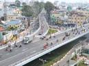 Khu vực sân bay Tân Sơn Nhất sắp có thêm 2 cầu vượt