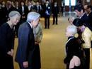Vợ cựu binh Nhật chia sẻ mong ước với Nhật Hoàng