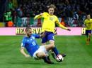 "Mourinho đưa Forsberg vào ""tầm ngắm"""
