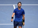 Vài giờ sau khi thua Goffin, Nadal rút khỏi ATP World Tour Finals