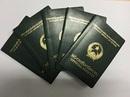 Lỏng lẻo quản lý hộ chiếu công vụ