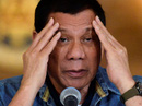 Tổng thống Duterte khẳng định không bị ung thư