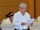 Quốc hội sẽ miễn nhiệm Tổng TTCP Phan Văn Sáu và Bộ trưởng GTVT Trương Quang Nghĩa
