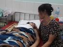 Một nữ giáo viên nghi uống thuốc tự tử