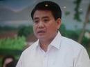 """Ông Nguyễn Đức Chung nói về sai phạm Mường Thanh và hứa """"xử"""" 8B Lê Trực"""
