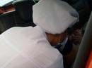 Nam tài xế giúp sản phụ vượt cạn trên taxi