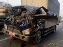 Tai nạn nghiêm trọng gần cầu vượt Sóng Thần