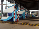 Ngày 26-10, trạm BOT Biên Hòa hoạt động trở lại