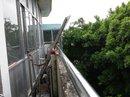 Một nữ bệnh nhân tự tử tại Bệnh viện quận Thủ Đức