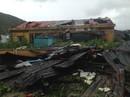 """Khánh Hòa: Vạn Ninh """"sốt ruột"""" vì 100 người mất liên lạc trong bão"""
