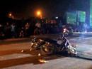 """Hai người tử vong trên con đường """"tử thần"""" ở TP HCM"""