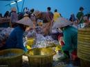 Ngất ngây với hải sản Gò Công