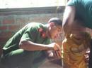 UBND tỉnh Đắk Nông chỉ đạo xử lý nghiêm vụ hành hạ trẻ em