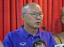 Xuất quân dự VCK U23 châu Á, HLV Pak Hang Seo muốn tạo kỳ tích