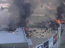 Úc: Máy bay gặp nạn hư động cơ nghiêm trọng