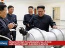 """Triều Tiên """"tự hại mình"""""""