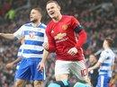 Rooney cân bằng kỷ lục của huyền thoại M.U