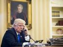 Ông Donald Trump điện đàm liên tiếp với lãnh đạo Nhật, Trung