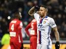 Depay ghi bàn đầu tiên cho Lyon