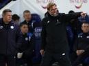 """Klopp: Liverpool thua vì quá """"hữu nghị"""" với Leicester"""