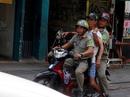 """Bắt 8 đối tượng vào """"phố Tây"""" ở TP HCM mua ma túy"""