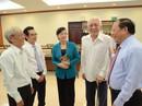 Phạm Văn Chiêu: Người gắn bó với Gia Định - TP HCM