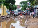 Vi phạm xây dựng tràn lan ở Lý Sơn