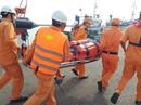 4 thuyền viên Việt Nam bị tàu nước ngoài bắn trọng thương