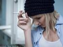 Thuốc lá khiến bạn dễ sợ hãi hơn!
