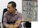 Kẻ cướp ngân hàng ở Trà Vinh sa lưới