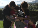 Messi chuẩn bị làm bố lần thứ ba