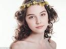 Người mẫu Nga đột tử ở tuổi 14