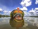 Cận cảnh đời sống của thổ dân nguyên thủy